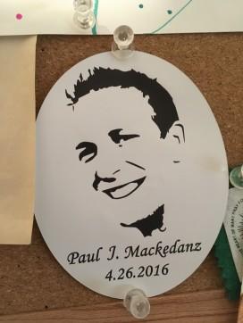 Paul Mackedanz